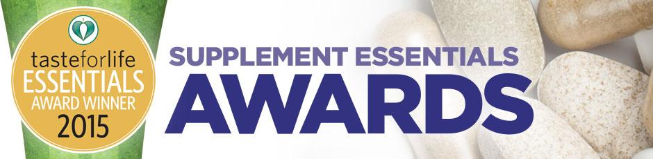 2015 Supplement Essentials Awards