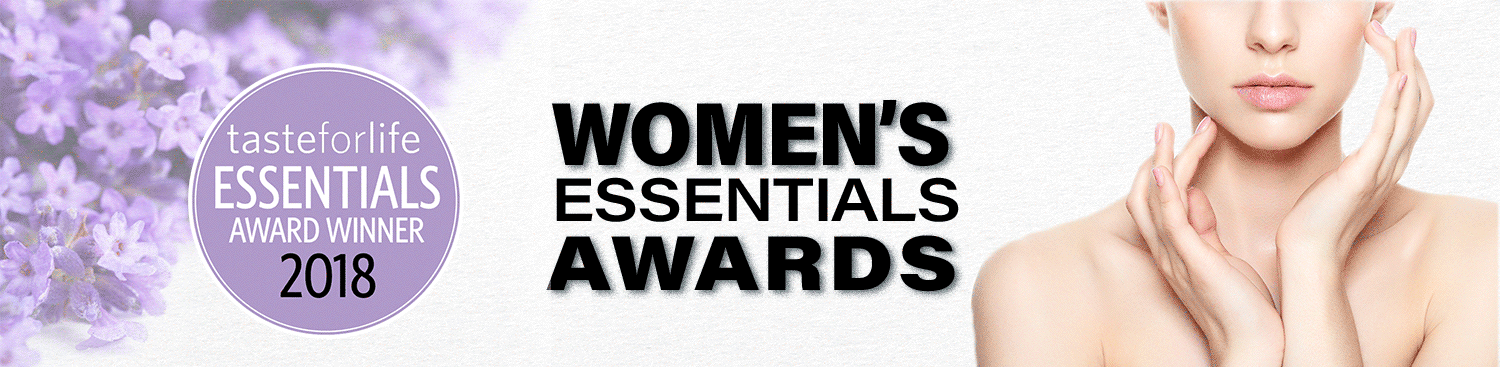 The 2018 Womens' Essentials Awards