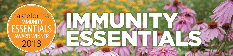 2018 Immunity Essentials Awards