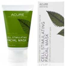 Acure Argan Stem Cell + CGF Facial Mask