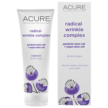 Acure's Radical Wrinkle Complex