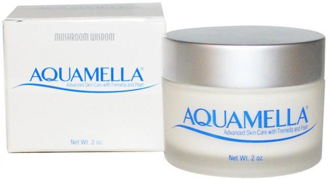 Mushroom Wisdom Aquamella Cream