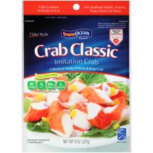transOcean Crab Classic