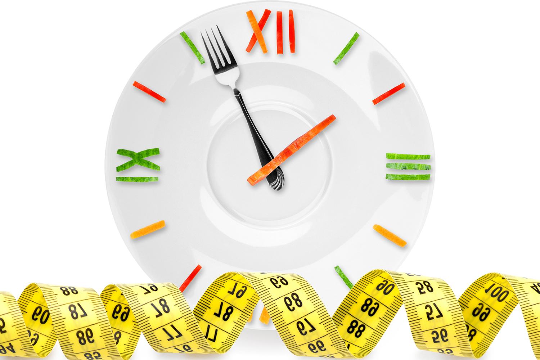 las recetas de la dieta del metabolismo acelerado (colección vital) va a parar nunca?