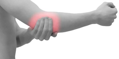 Relieving Joint Pain Naturally