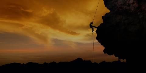 Crushing your comfort zone