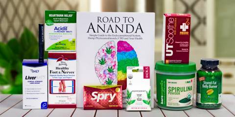 a wide variety of all-natural remedies for symptom relief and wellness support