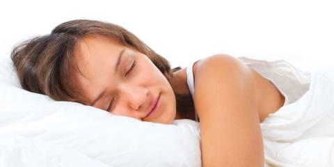Ayurvedic Sleep