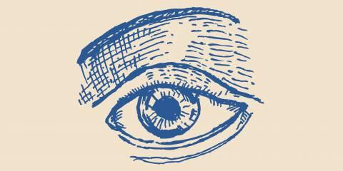 Eye Problems, Common