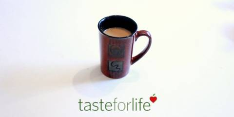 Embedded thumbnail for Pumpkin Coffee - VIDEO