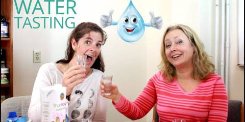 Embedded thumbnail for Water Tasting