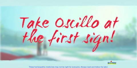 Embedded thumbnail for Fight Flu-Like Symptoms with Oscillococcinum