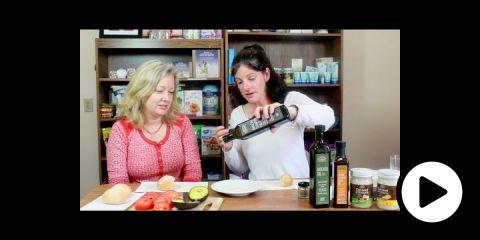Embedded thumbnail for Alternative Natural Oils