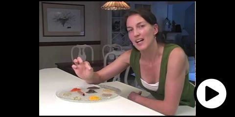 Embedded thumbnail for Culinary Spices and the Doshas
