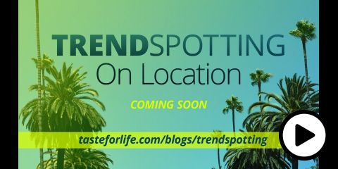 Embedded thumbnail for Trendspotting: On Location