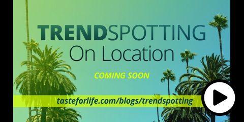 Embedded thumbnail for Trendspotting: On Location
