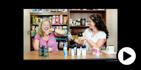 Embedded thumbnail for Natural Deodorants
