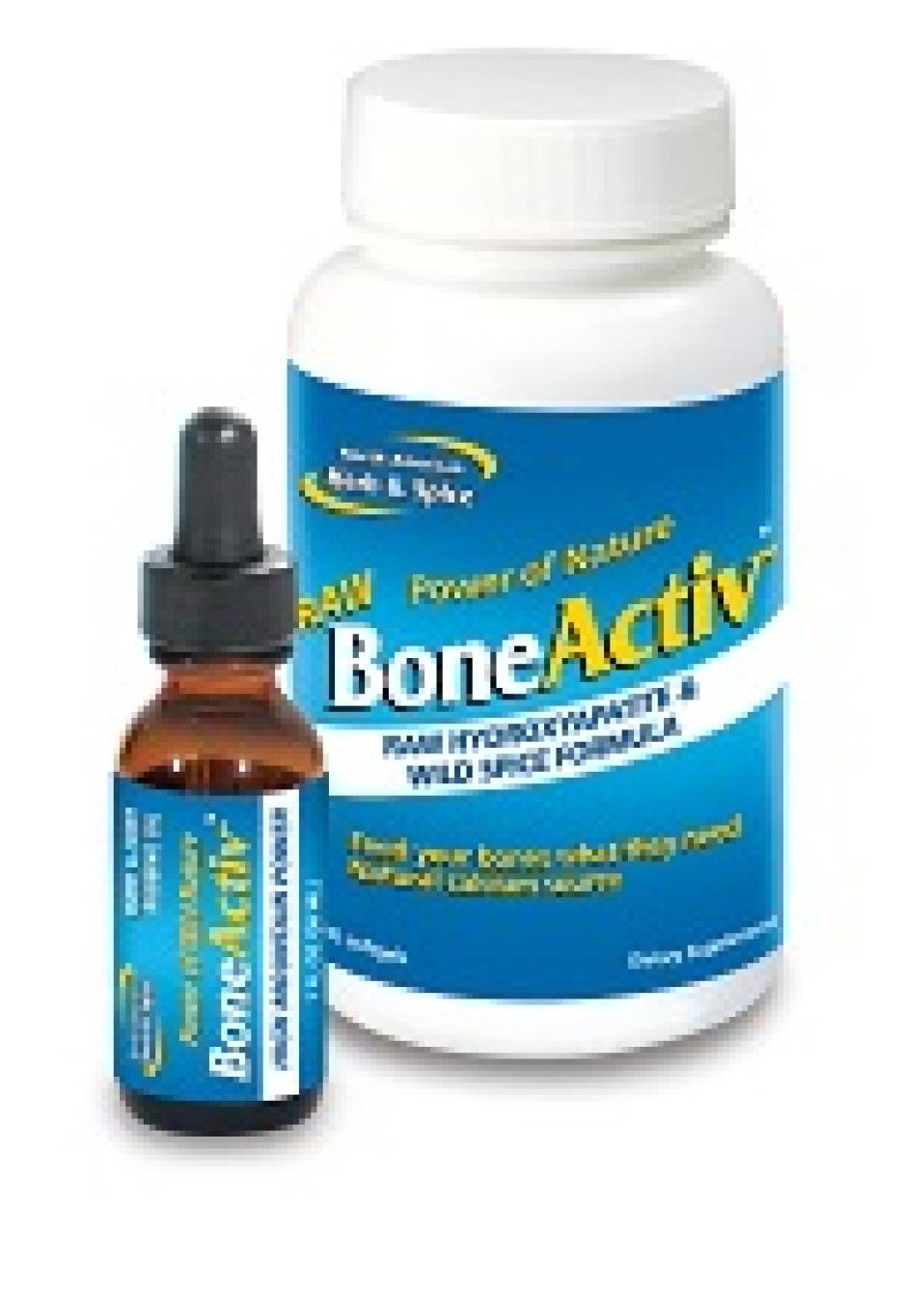 North American Herb and Spice BoneActiv