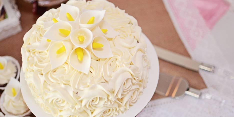 Grain Free Birthday Cake Taste For Life
