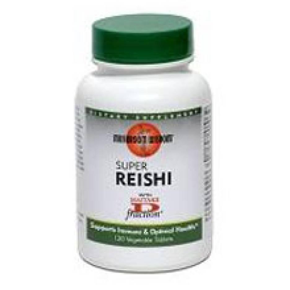 Mushroom Wisdom Super Reishi