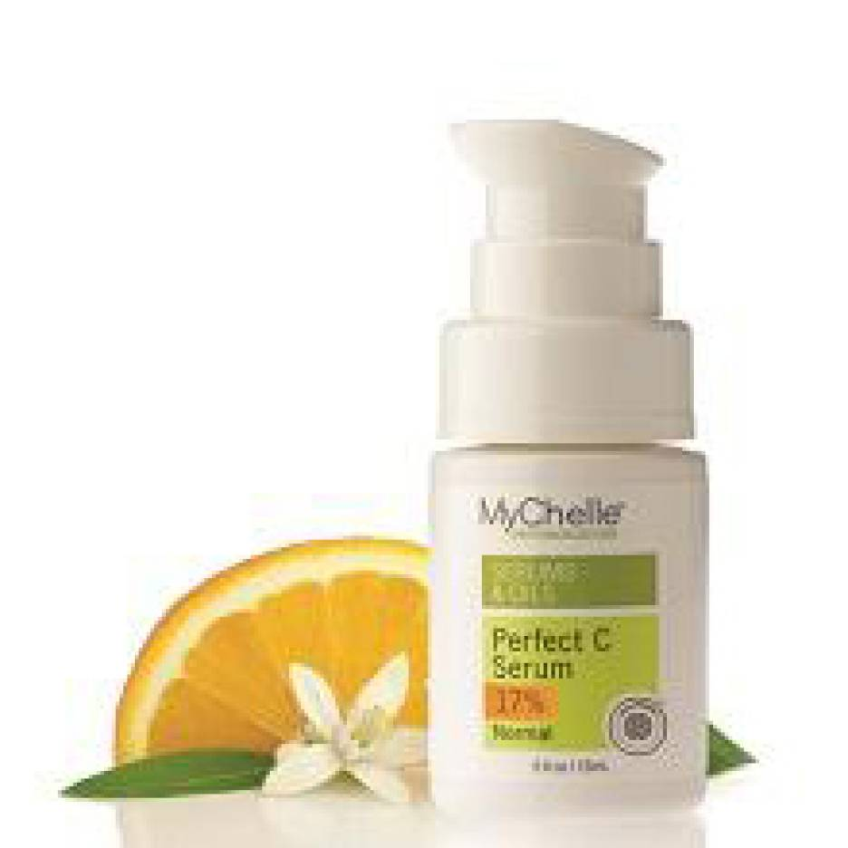 MyChelle Perfect C Serum