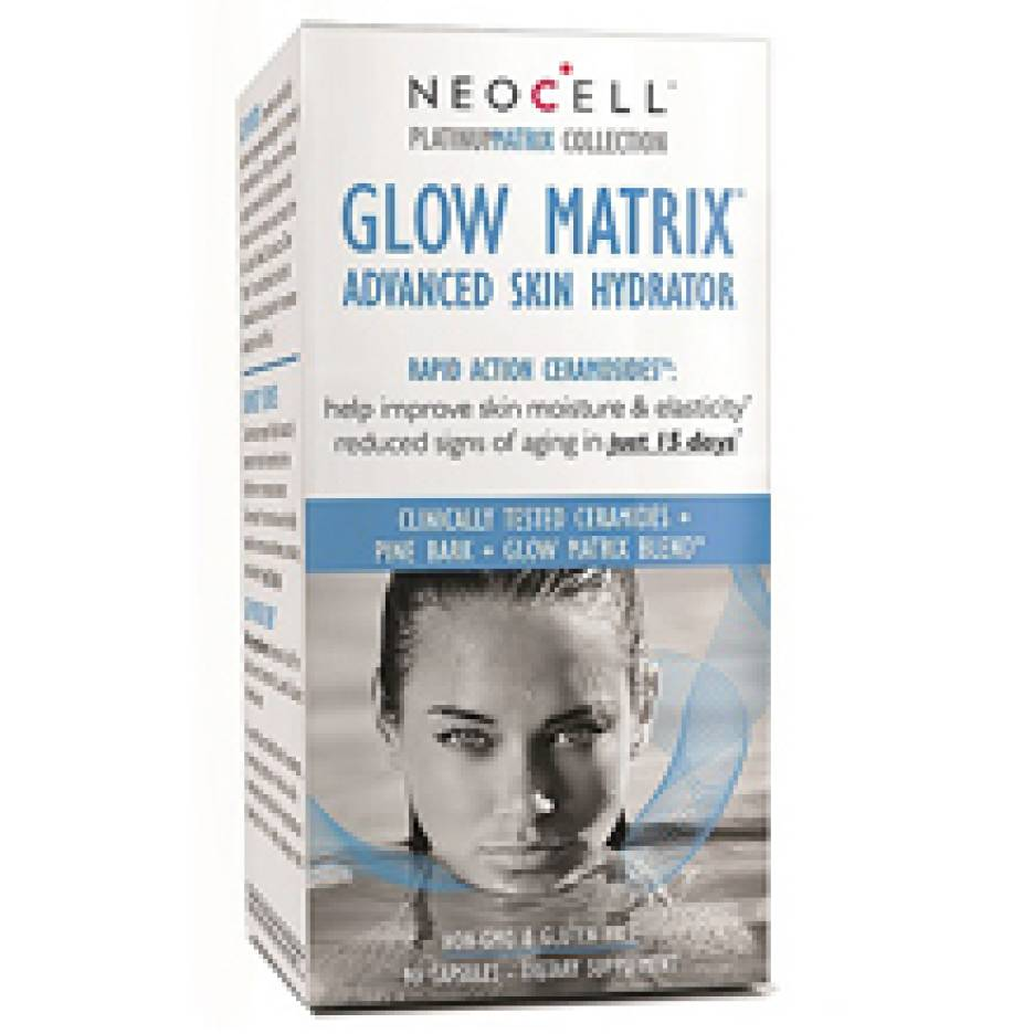 NeoCell's Glow Matrix Advanced Skin Hydrator