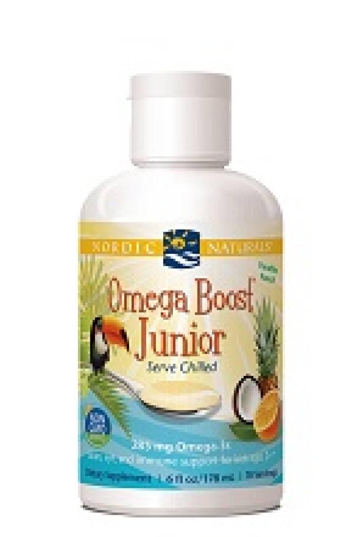 Nordic Naturals Omega Boost Junior