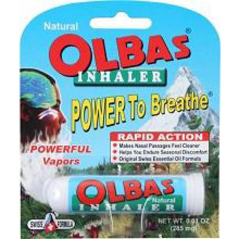 Penn Herb Olbas Inhaler