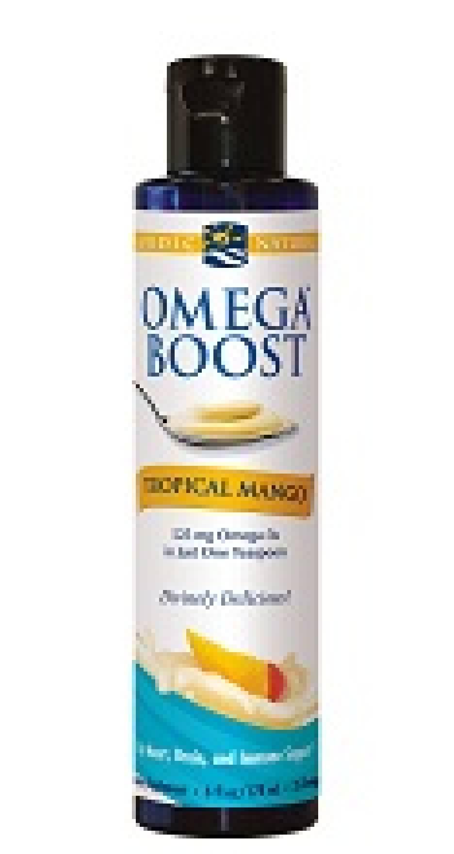 Nordic Naturals Omega Boost