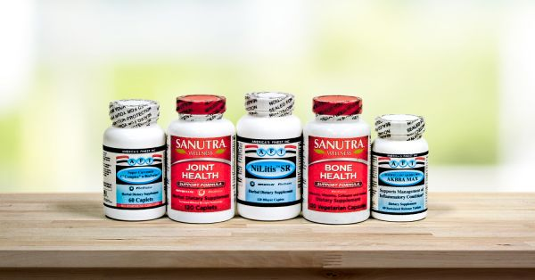 America's Finest supplements for joint and bone health
