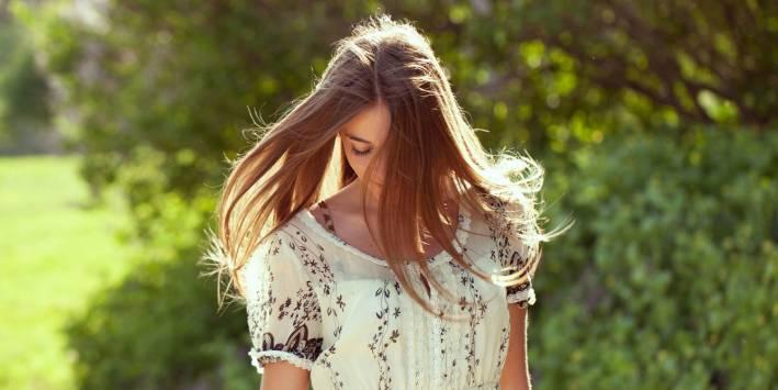 Great Summer Hair