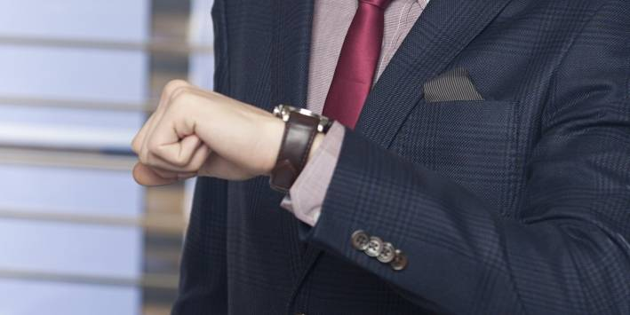 Seizure Alert Systems can be warn conveniently in watch-form