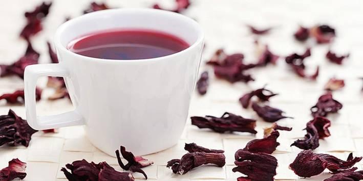 Winter,  Teas, herbs,