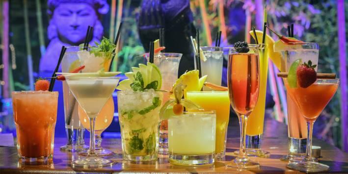 mocktail cocktail drinks quiz