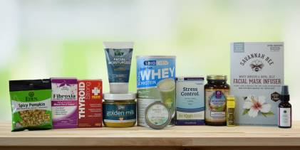 Giveaway Wednesday from Taste for Life!