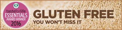 2016 Gluten-Free Essentials Awards