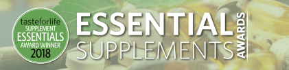 2018 Essential Supplements Awards