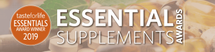 The 2019 Essential Supplements Awards