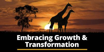 Embracing Growth and Transformation