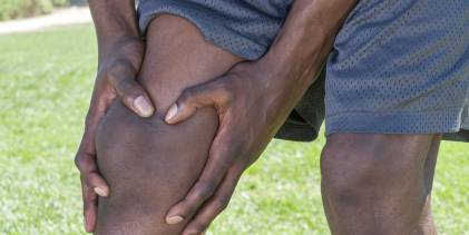 Treating Body Aches from Sports Training and Injuries