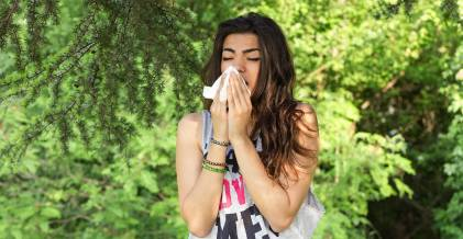 Prevent Summer Colds
