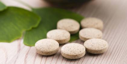Supplements for Aging