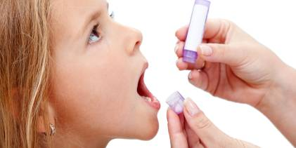 Safe Homeopathy for Children