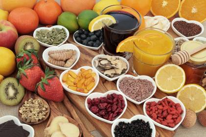 superfoods for your immune system