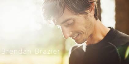Brendan Brazier