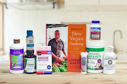 all-natural supplements for your general health and well-being