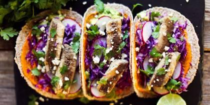 wild planet sardine tacos