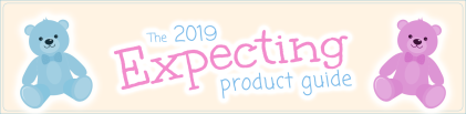 The 2019 Expecting Product Guide