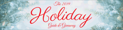 The 2019 Holiday Guide