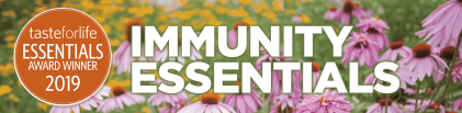 The 2019 Immunity Essentials Awards